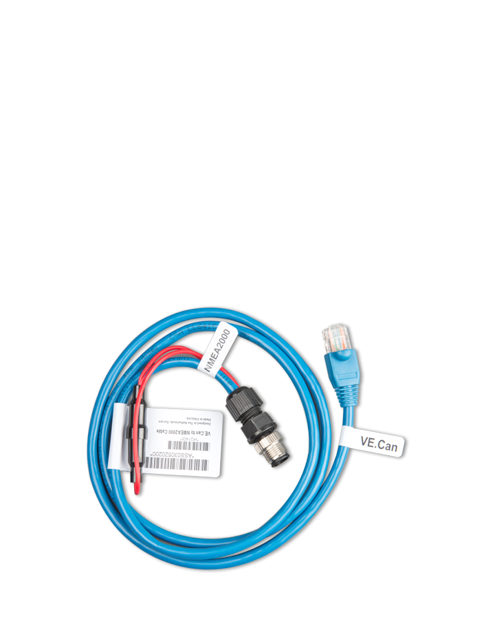 VE Can to NMEA2000 Micro-C male - Farco AS