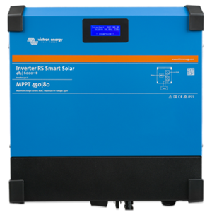 Victron Inverter RS 48/6000 230V Smart Solar