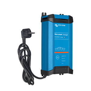 Victron Blue Smart IP22 Charger 12/20(1) 230V CEE 7/7