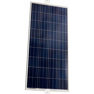 Solar Panel 260W-20V Poly 1640x992x40mm series 3a