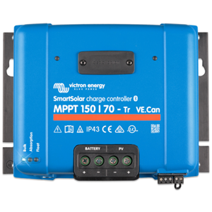 Victron SmartSolar MPPT 150/70-Tr VE.Can