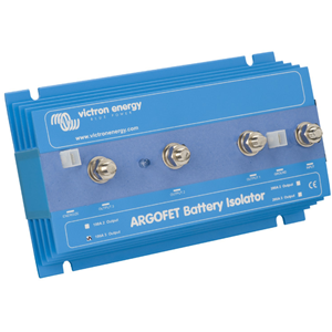 Argofet 200-2 Two batteries 200A Retail