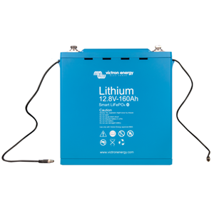 LITHIUM (LiFePO4)  BATTERIES